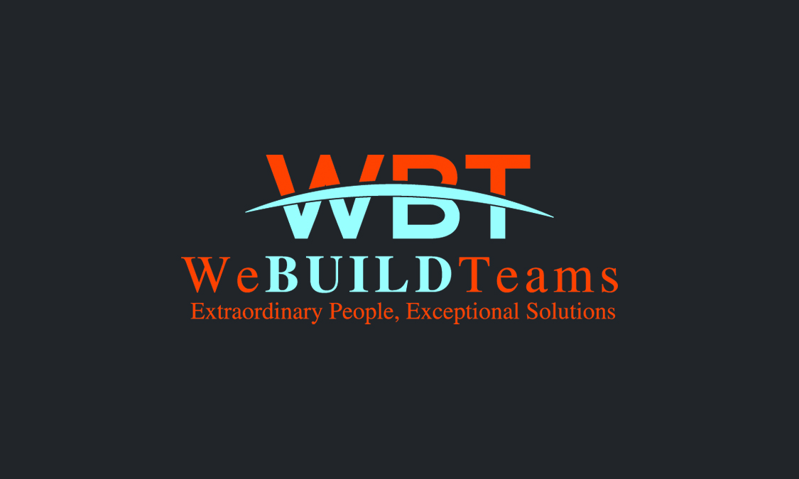 WeBuildTeams Inc.