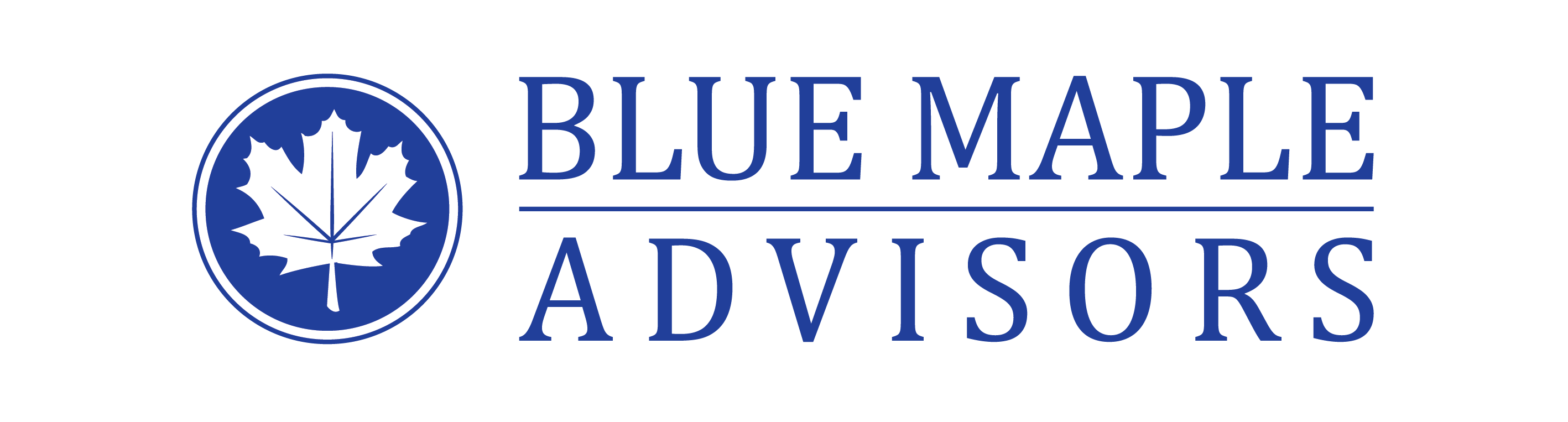Blue Maple Advisors
